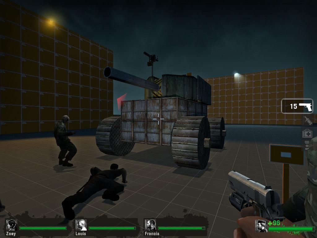 Local Multiplayer Dead Island Riptide Ps