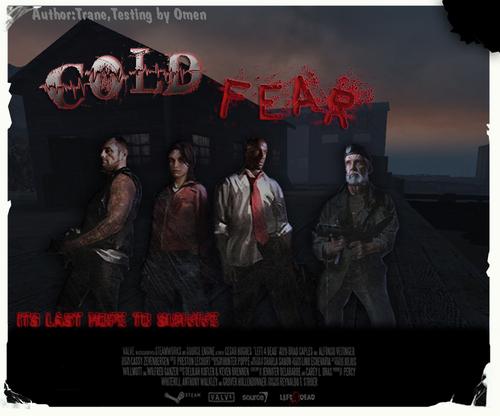 ColdFear_poster